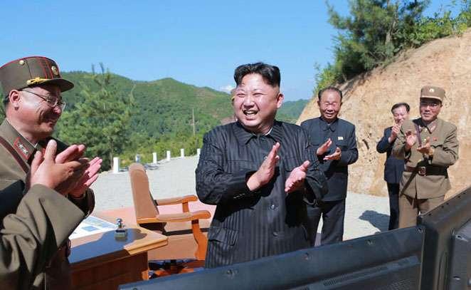 北朝鮮の暴挙は単独犯ではない – アゴラ