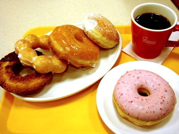 ミスタードーナツの人気商品ランキング「ポン・デ・リング」が1位 (2017年8月12日掲載) - Peachy - ライブドアニュース