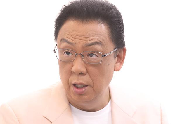 梅沢富美男 増え続ける児童虐待に吠える「犬猫や動物じゃないんだ!」