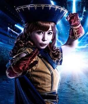 中川翔子、実写版ドラクエのアリーナ役決定に非難の嵐「観覧者にとっては罰ゲーム」 - デイリーニュースオンライン
