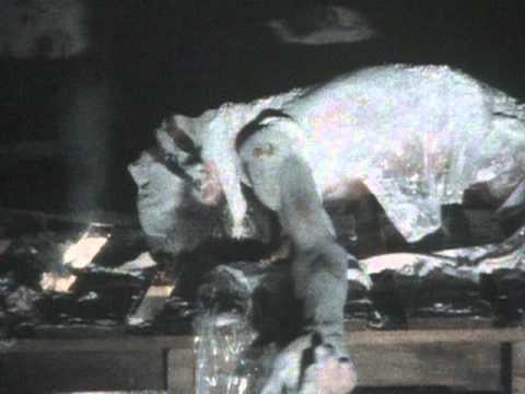 Bauhaus - Mask - YouTube