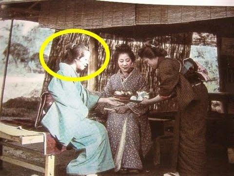 【不思議体験】私が江戸時代にタイムスリップした時の話 本当にあった怖い話!? 具体的すぎる体験に衝撃!【驚愕】 - YouTube