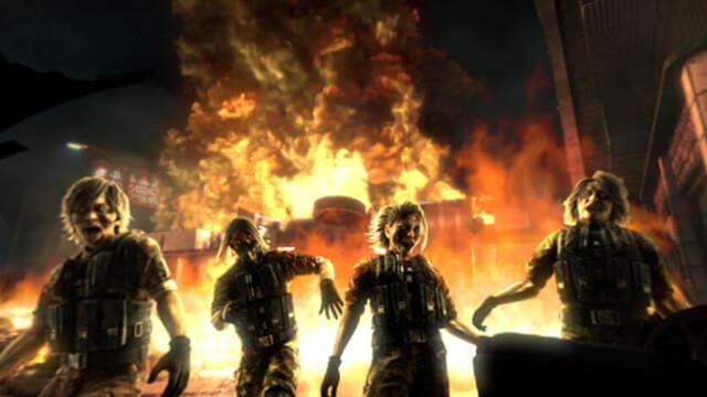 【PS VR】 「バイオハザード」×L'Arc-en-Ciel! 本日11月17日配信! メンバーからのスペシャルメッセージ!   PlayStation.Blog
