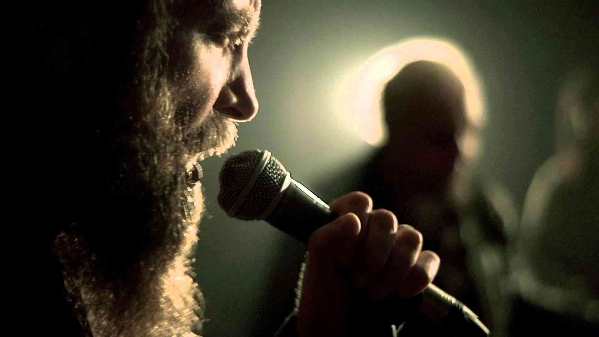 PARADISE LOST - Beneath Broken Earth (OFFICIAL VIDEO) - YouTube