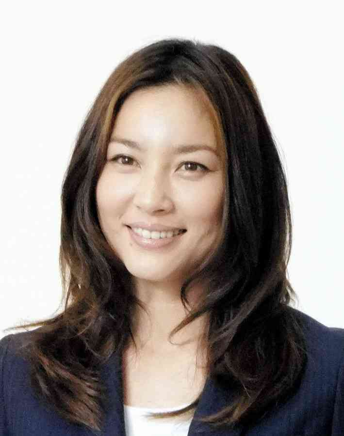 V6井ノ原快彦の妻・瀬戸朝香 子供に「そうめん弁当」