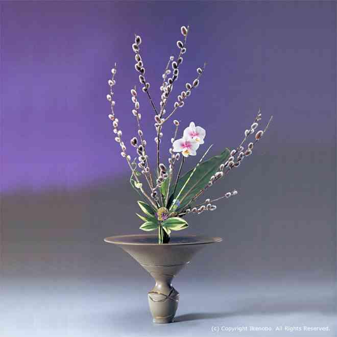 素敵な「生け花」の画像で目の保養をするトピ♪