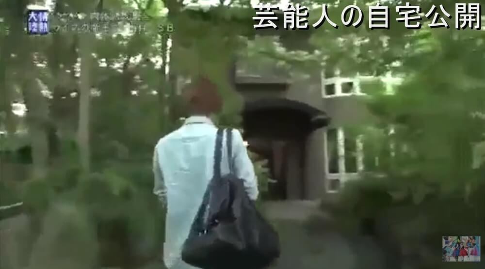 【芸能人の自宅】三代目J Soul Brothers 岩田剛典さんの豪邸実家【画像あり】