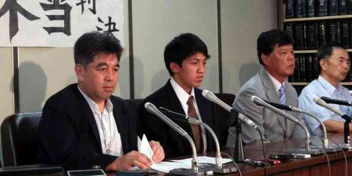 「生まれ育った日本にいさせて」タイ人少年「退去処分」取り消し請求認められず