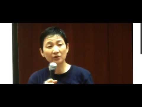 辛淑玉、高江の活動家は在日だと認める - YouTube