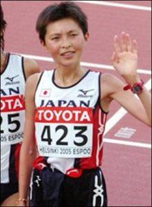 原裕美子(マラソン)は結婚したばかりだった?万引き逮捕の動機は? | 最新芸能情報サイト