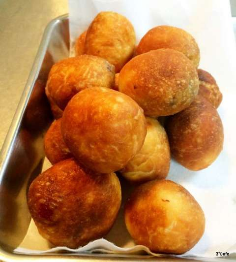 ハワイで大人気の揚げパン[マラサダ]は、ハワイアンドーナツ!!自宅で誰でも簡単に再現できるレシピ : 3℃afe