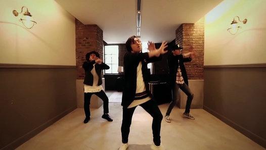 三浦大知 - Forever & Always -Choreo Video- - Video Dailymotion