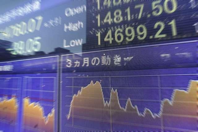 アメリカと北朝鮮の緊張状態 マーケットでは「戦争銘柄」が急騰中 - ライブドアニュース
