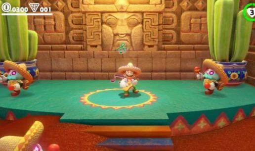 ゲーム開発者「任天堂が『スーパーマリオ オデッセイ』で典型的なメキシコ人の恰好させてた!差別だ!」 → メキシコ人にボロクソに反論されるwww : オレ的ゲーム速報@刃