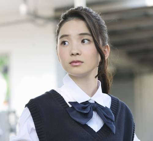 哀川翔の次女、福地桃子が映画初出演で初主演へ