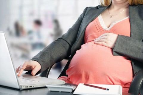 妊娠中のパートアルバイト