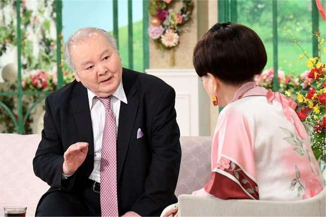 加藤一二三が「徹子の部屋」で藤井聡太四段との対局を回顧「今のところ欠点がほとんど見当たりません」