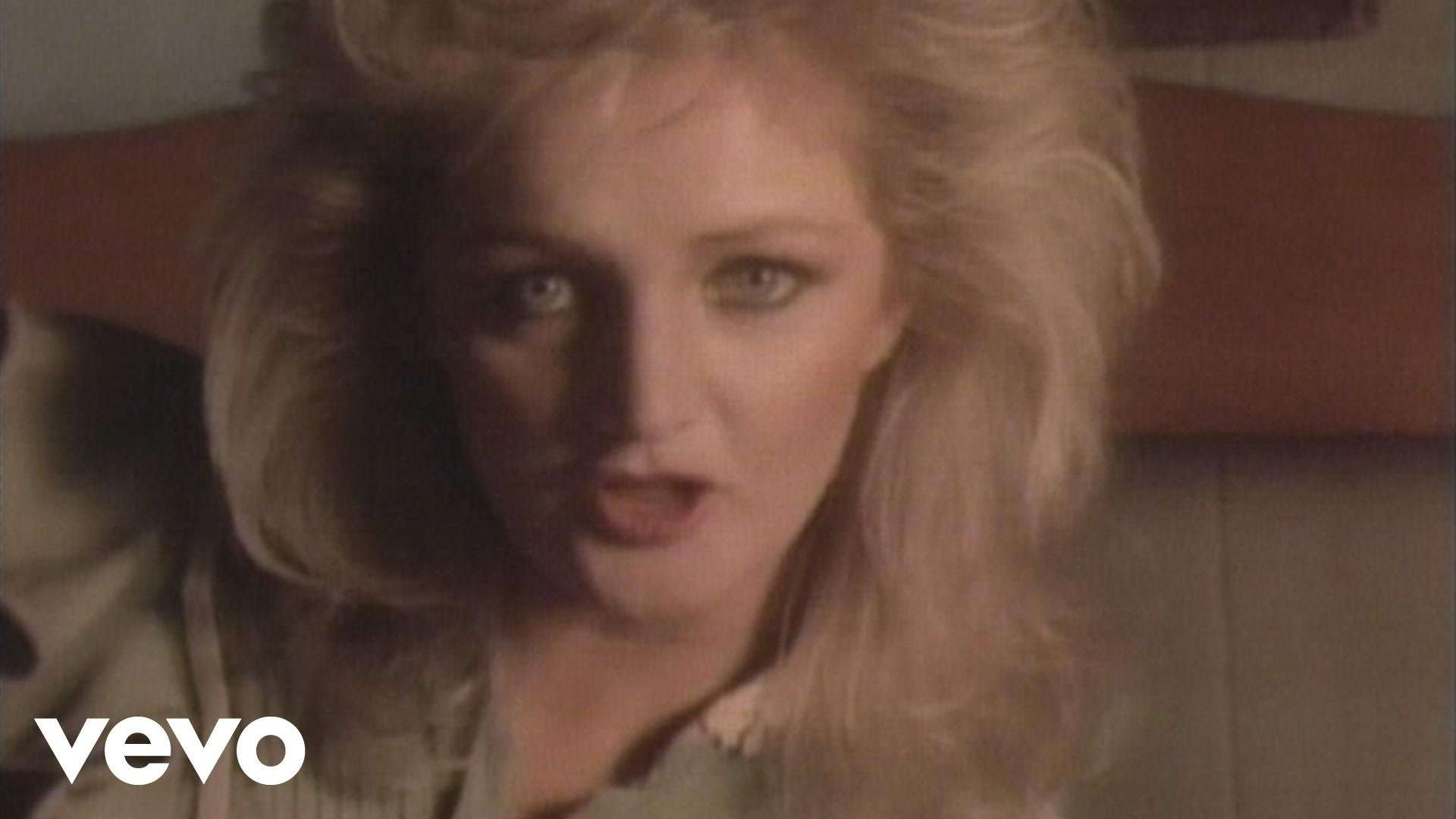 Bonnie Tyler - Holding Out For A Hero - YouTube