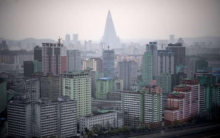 米国務省、米国人に9月1日までに北朝鮮から出国するよう求める - Sputnik 日本