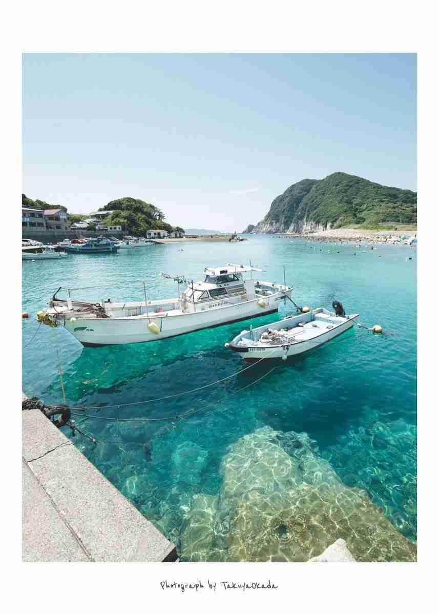 透き通る、幻想的な青い海... 高知・柏島の絶景、ツイッターで人気に : J-CASTニュース