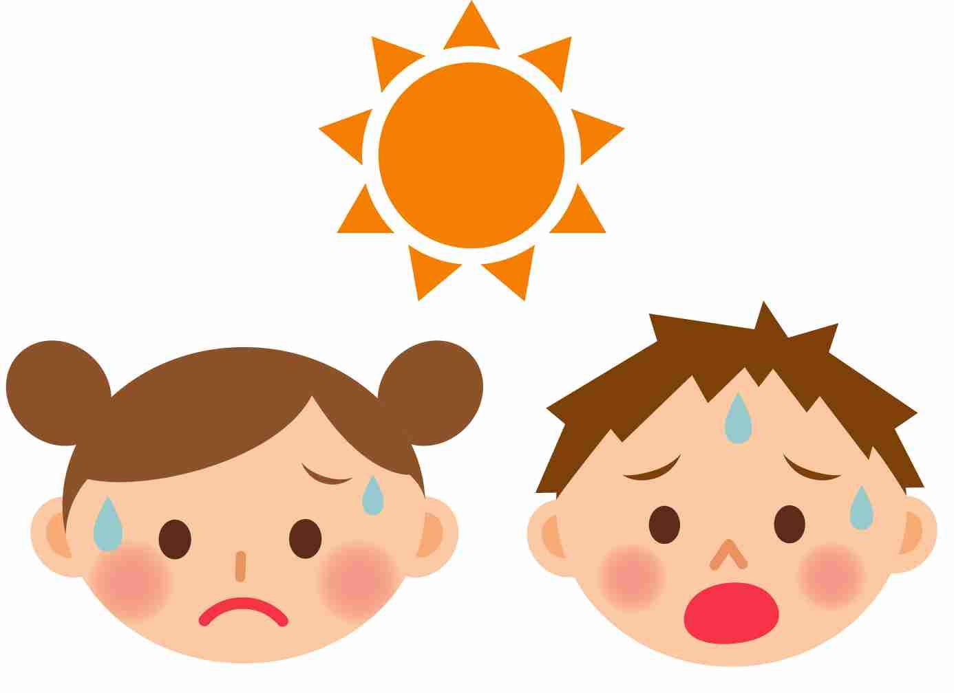 寒い国から来日すると熱中症リスク、日本人の倍以上…2020年東京五輪は