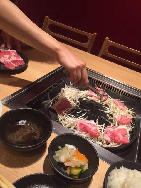 高橋真麻 1人でジンギスカン食べ飲み放題へ、60分一本勝負で3皿食す