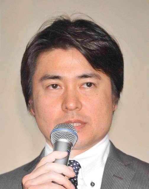 """""""稀代の車好き""""TBS安東アナが追突事故…タクシーのトランク破損 : スポーツ報知"""