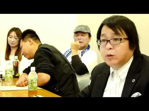 神戸市役所 「氏名」→「名前」問題にて関係部署を訪問マトメ - YouTube