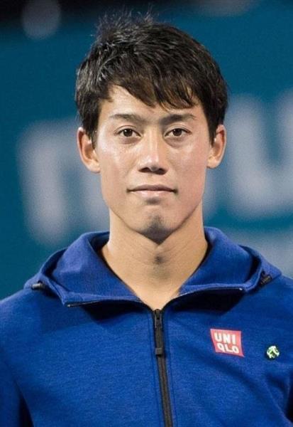 【男子テニス】錦織圭が今季残り全て欠場 右手首腱を断裂、手術なし - 産経ニュース