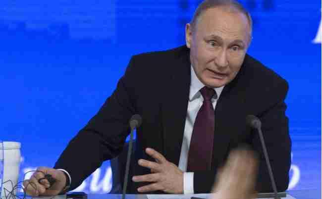 ロシアに不穏な動き。プーチンは「北朝鮮問題」をどう見てるのか? - まぐまぐニュース!