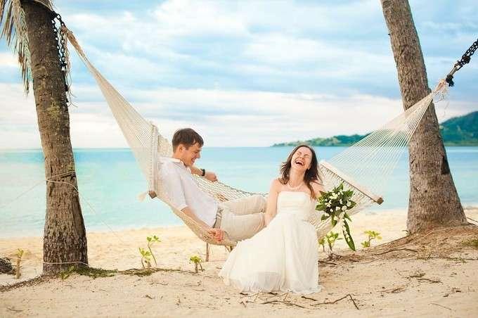 新婚旅行どちらにいきました?【国内と海外】