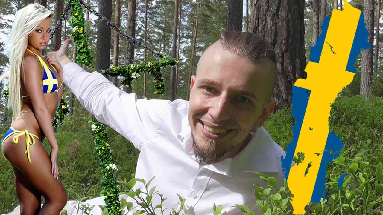 Welcome to Sweden - YouTube