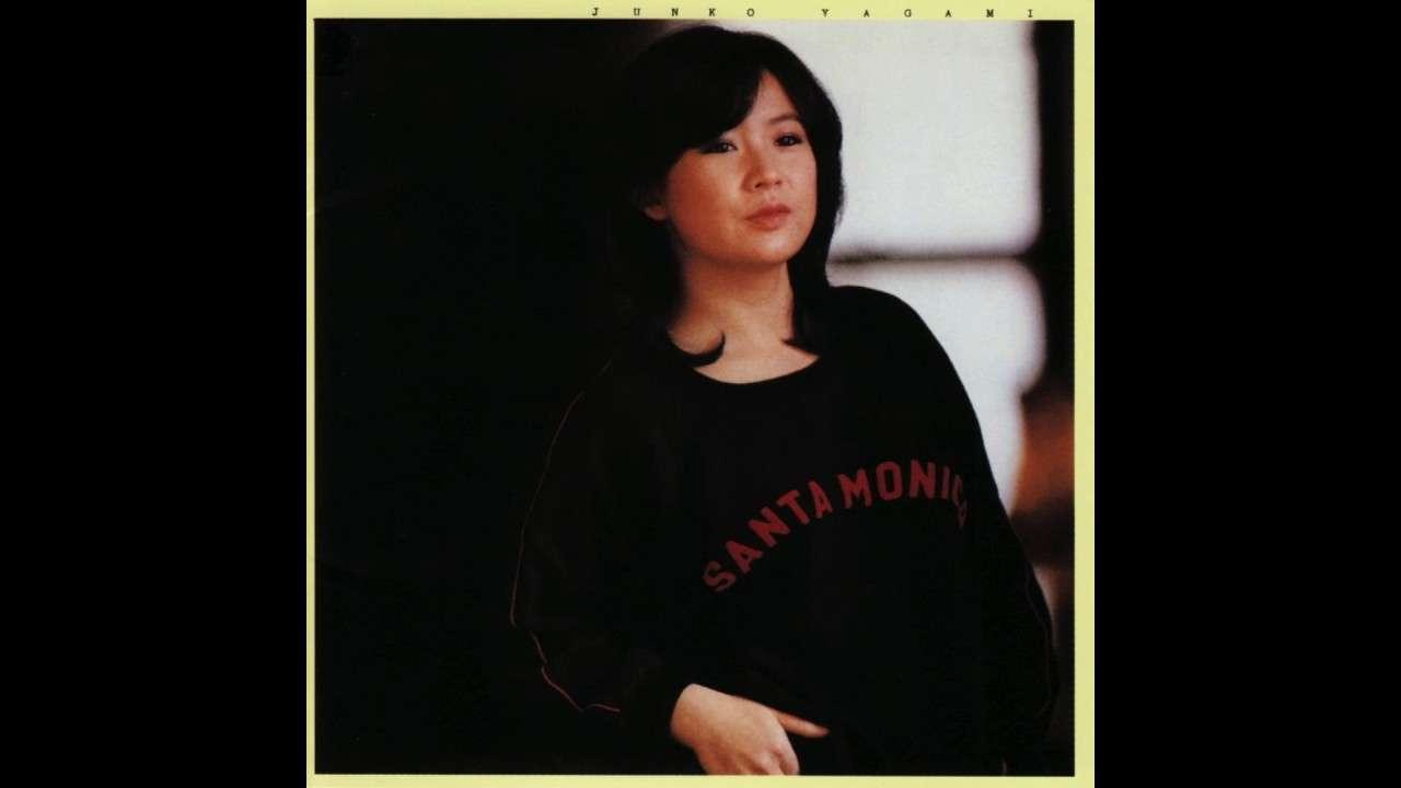 Junko Yagami (八神純子) – 夜間飛行 - YouTube