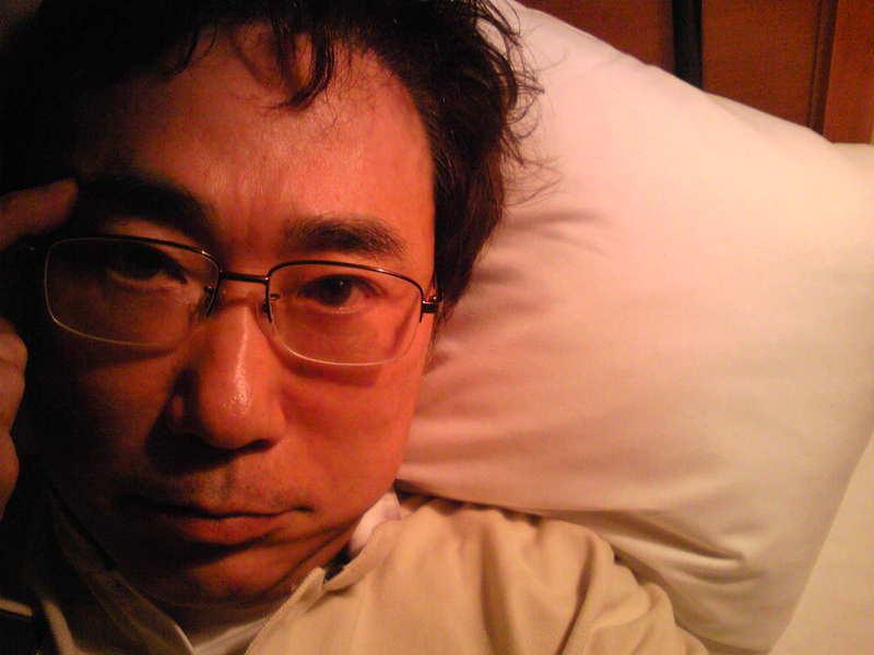 ニューオータニに帰ってきた|高須克弥オフィシャルブログ「YES高須クリニック! 」Powered by Ameba