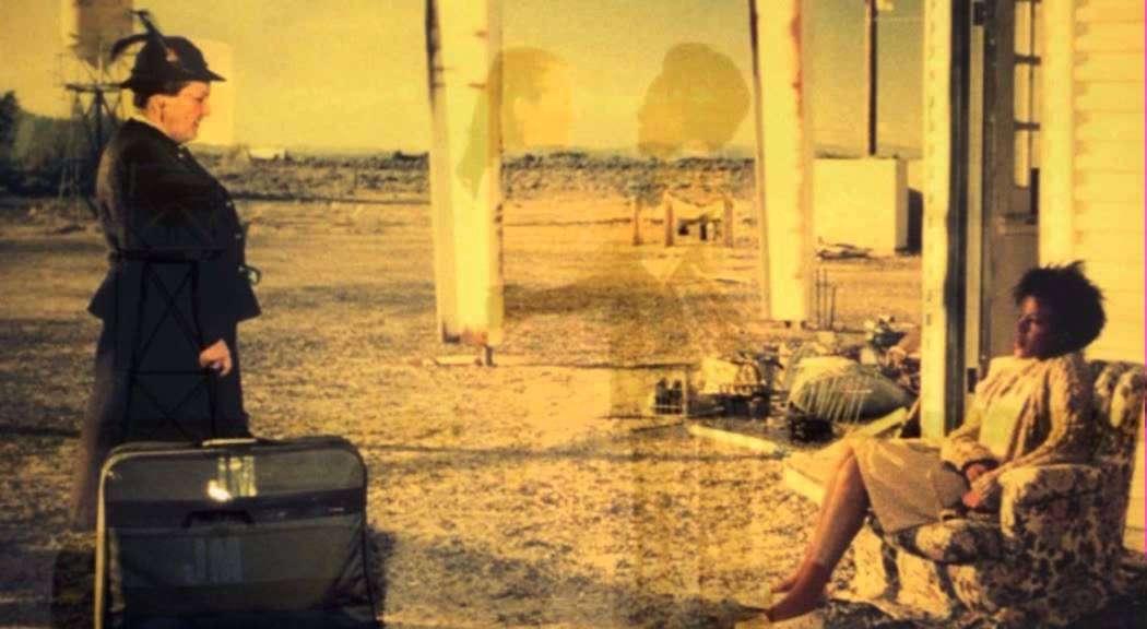 BAGDAD CAFE - I'm Calling You - YouTube