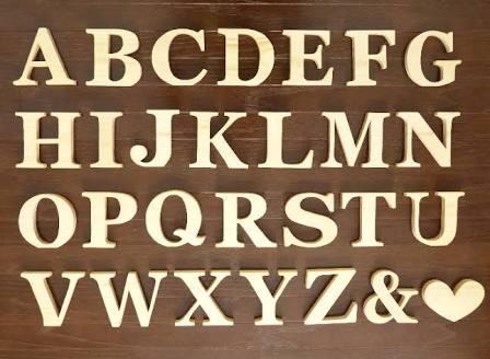 アルファベットで付き合うなら