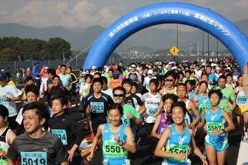 【福岡】マラソン大会のボランティア応募ゼロで公務員逆ギレwwwww