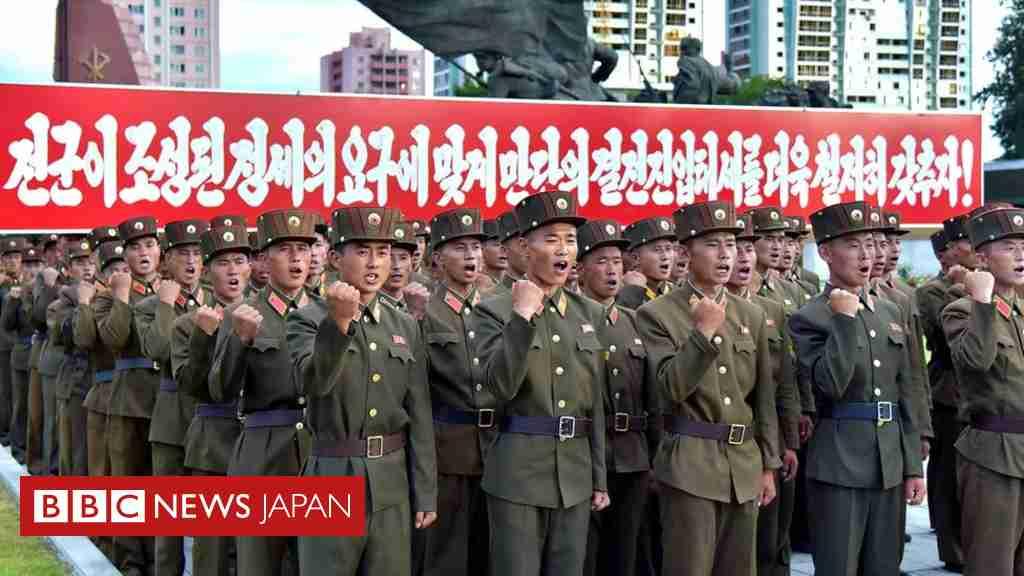 北朝鮮・金委員長、グアム・ミサイル計画の「説明」受ける=国営メディア - 中二病ニュース