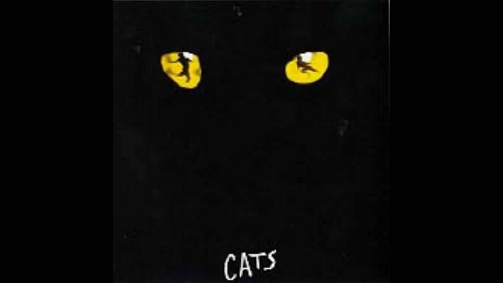 Cats Japanese cast- Memory - YouTube