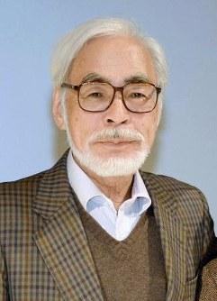 """宮崎駿監督、引退""""撤回"""" 長編製作復帰へ"""