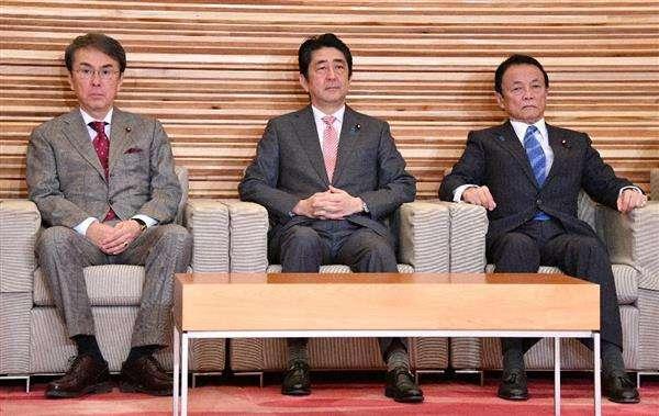 【北朝鮮情勢】麻生太郎財務相、北朝鮮情勢「新聞が書いているより深刻」 有事の難民日本流入、可能性は「ゼロではない」 - 産経ニュース