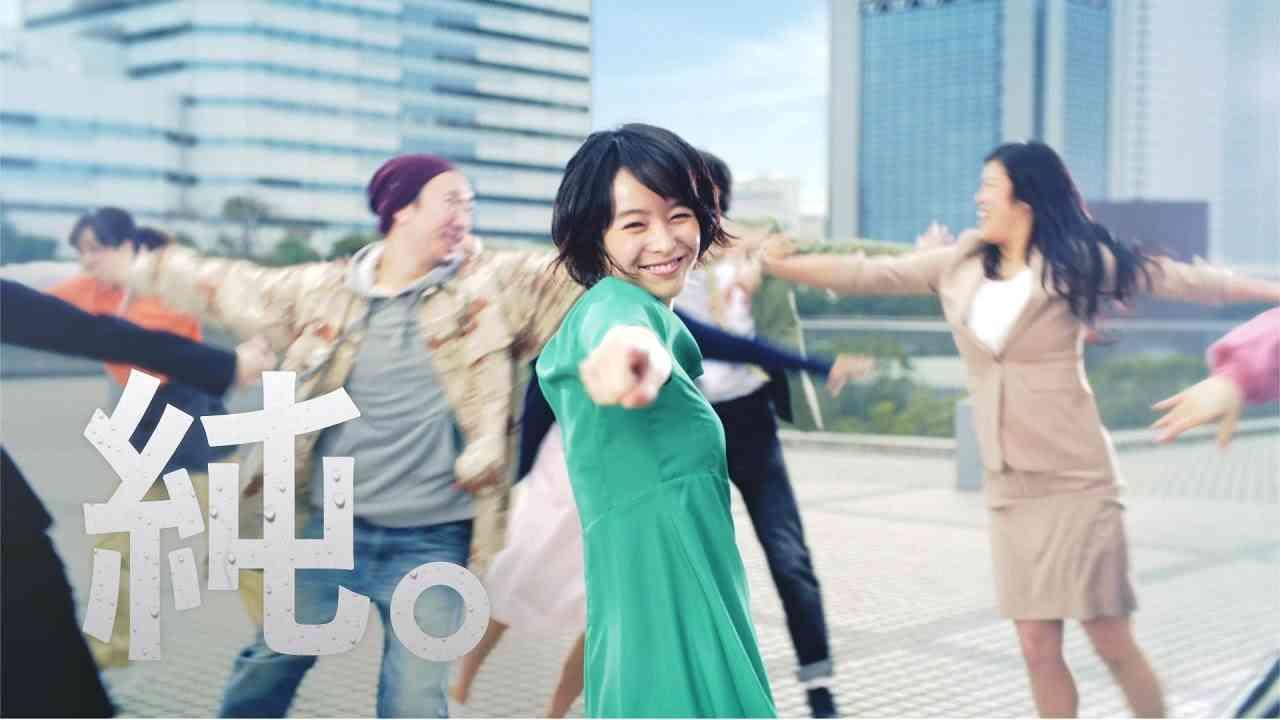【アクエリアス クリアウォーター】TVCM「渇き・スッキリ」篇 30秒 AQUARIUS TVCF - YouTube