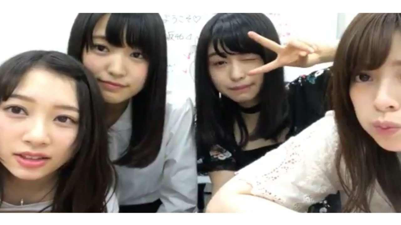 【炎上】ねるがすごい叩かれた問題の動画 欅坂46 長濱ねる showroom - YouTube