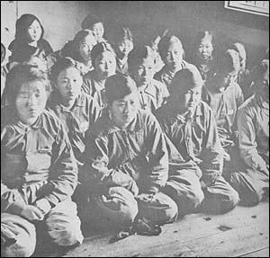 【朝鮮戦争と慰安婦強制連行】 これが本当の強制連行! 韓国軍・アメリカ軍による北朝鮮の女性を強制連行 【韓国軍「慰安婦」】 - 日本人差別法 『本邦外出身者に対する不当な差別的言動の解消に向けた取組の推進に関する法律』 の廃止を目指すブログ