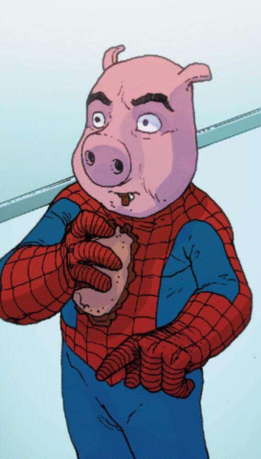 【実況・感想】金曜ロードSHOW!「アメイジング・スパイダーマン2」