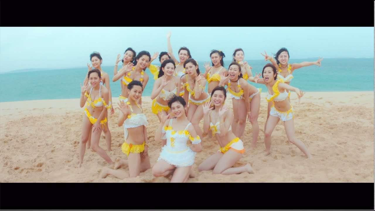 【期間限定公開】2017/7/19 on sale SKE48 21st.Single 「意外にマンゴー」MV(Dance ver.) 後半 - YouTube