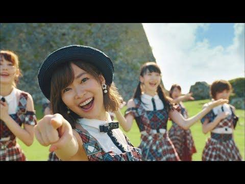 【MV full】 #好きなんだ / AKB48[公式] - YouTube