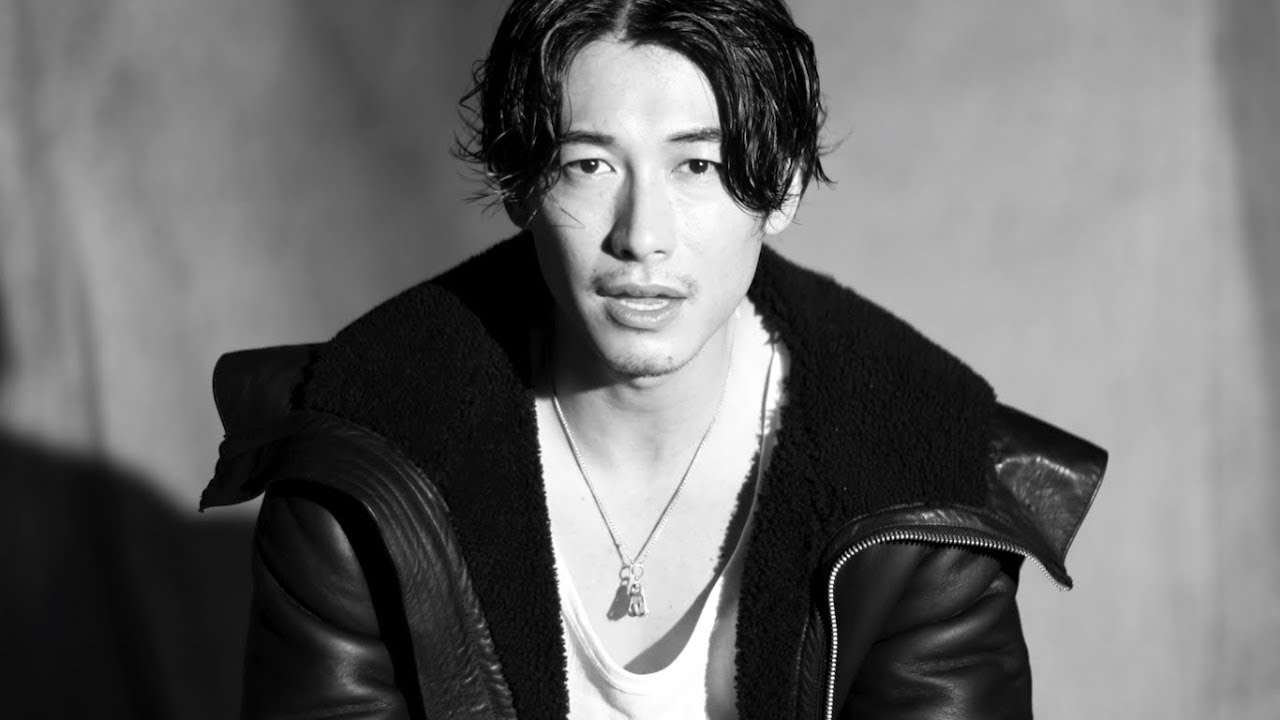 DEAN FUJIOKA「Unchained Melody」Music Video - YouTube