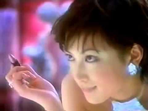 緒川環【CM】緒川たまき   資生堂 ピエヌ 「メイク魂に火をつけろ」篇 30s - YouTube