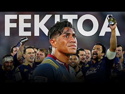 MALAKAI FEKITOA | FAREWELL TRIBUTE ᴴᴰ - YouTube